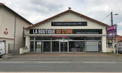 Photo Général stores 2020