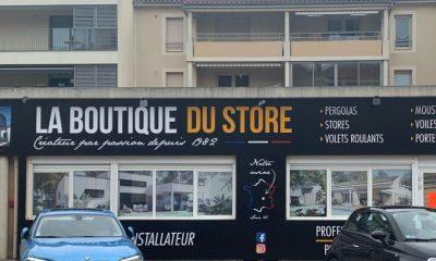 Agence de Vienne Boutique du store
