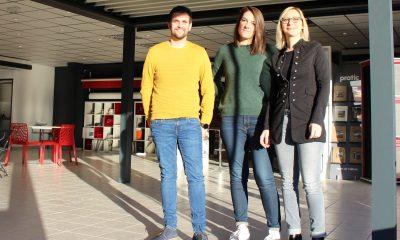 équipe Boutique du store Montbrison